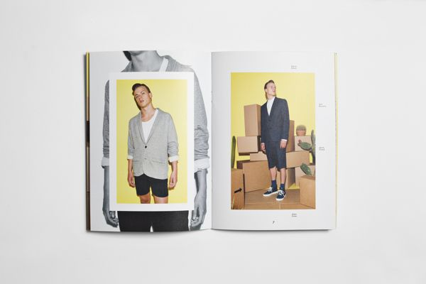Photography - Paper Compositions 01 by Christian Bang, via Behance