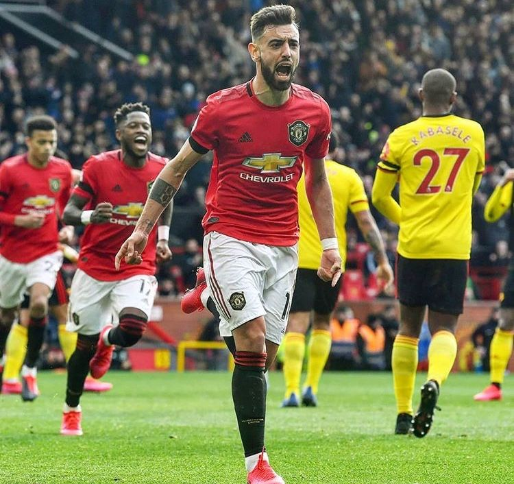 Pin by Thapa Youman on Manchester United 2019/2020 season