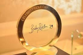 Sir Bobby Robson golf -