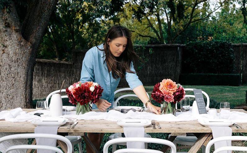Featured Foodie: Ashley Alexander - Gather & Feast