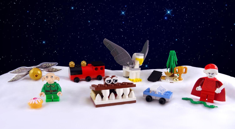 Nerf Weihnachtskalender.Harry Potter Advent Calendar Flickr Favorites Harry Potter