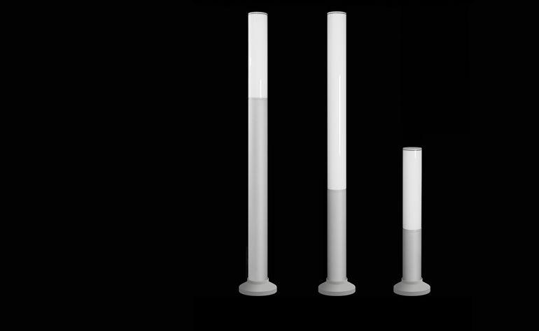 Lumistik luminis · exterior lightingalabamacomplimentscolumnscloutdoor lighting