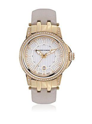 Chrono Diamond Reloj de cuarzo Woman Beige 43 mm