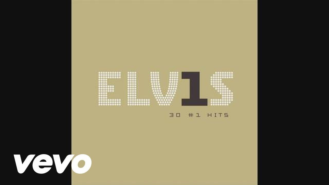 Elvis presley canut help falling in love audio music hideo