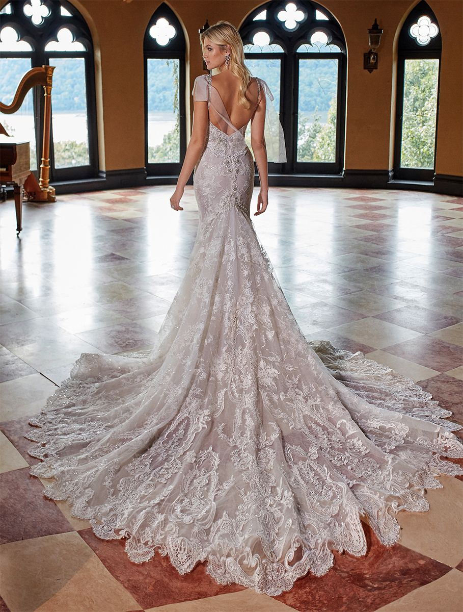 Bridal Gowns By Amalia Carrara Wedding Dresses Style 352