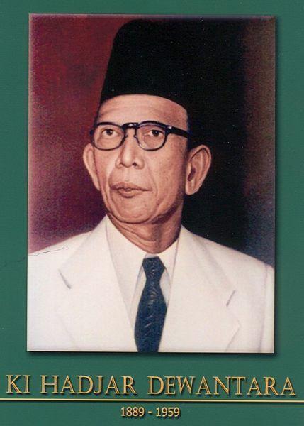 Foto Gambar Pahlawan Nasional Indonesia Lengkap Tokoh Sejarah