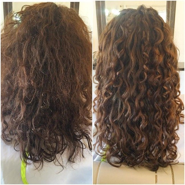 15 Curly Hair Transformations You Have To See To Believe Curly Hair Styles Naturally Curly Hair Styles Hair Transformation