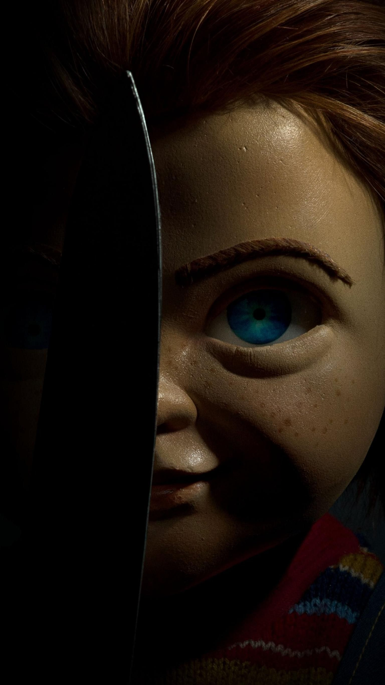 Child S Play 2019 Phone Wallpaper Moviemania Child S Play Movie Kids Playing Chucky