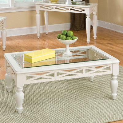 Best Standard Furniture Cambria Coffee Table Wayfair Coffee 400 x 300