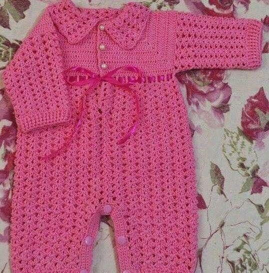 افرول بيبي مع شريط ساتان كتير ناعم صوف أشغال يدوية ملابس أطفال كروشيه كروشيه أطفال Croche Crochet Baby Clothes Crochet Baby Dress Crochet Baby Patterns