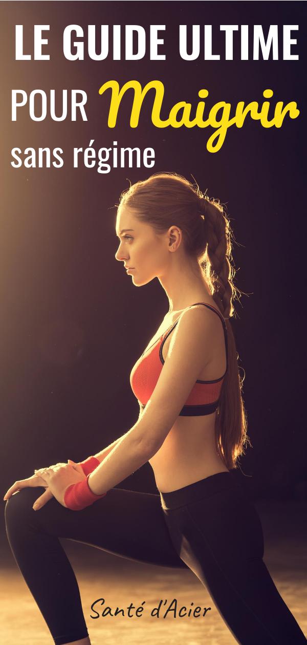 Comment maigrir vite et bien ? Quel programme Minceur choisir ?