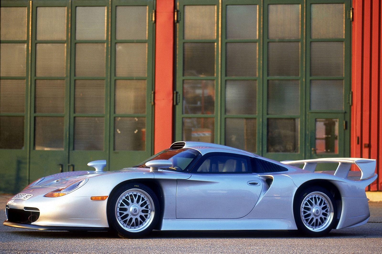 Porsche 1996 Gt1 1600 1066 Dream Cars Porsche Car Photos