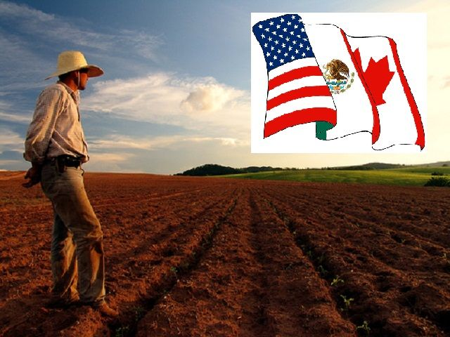 If The Us Were To Exit Nafta North American Free Trade Agreement