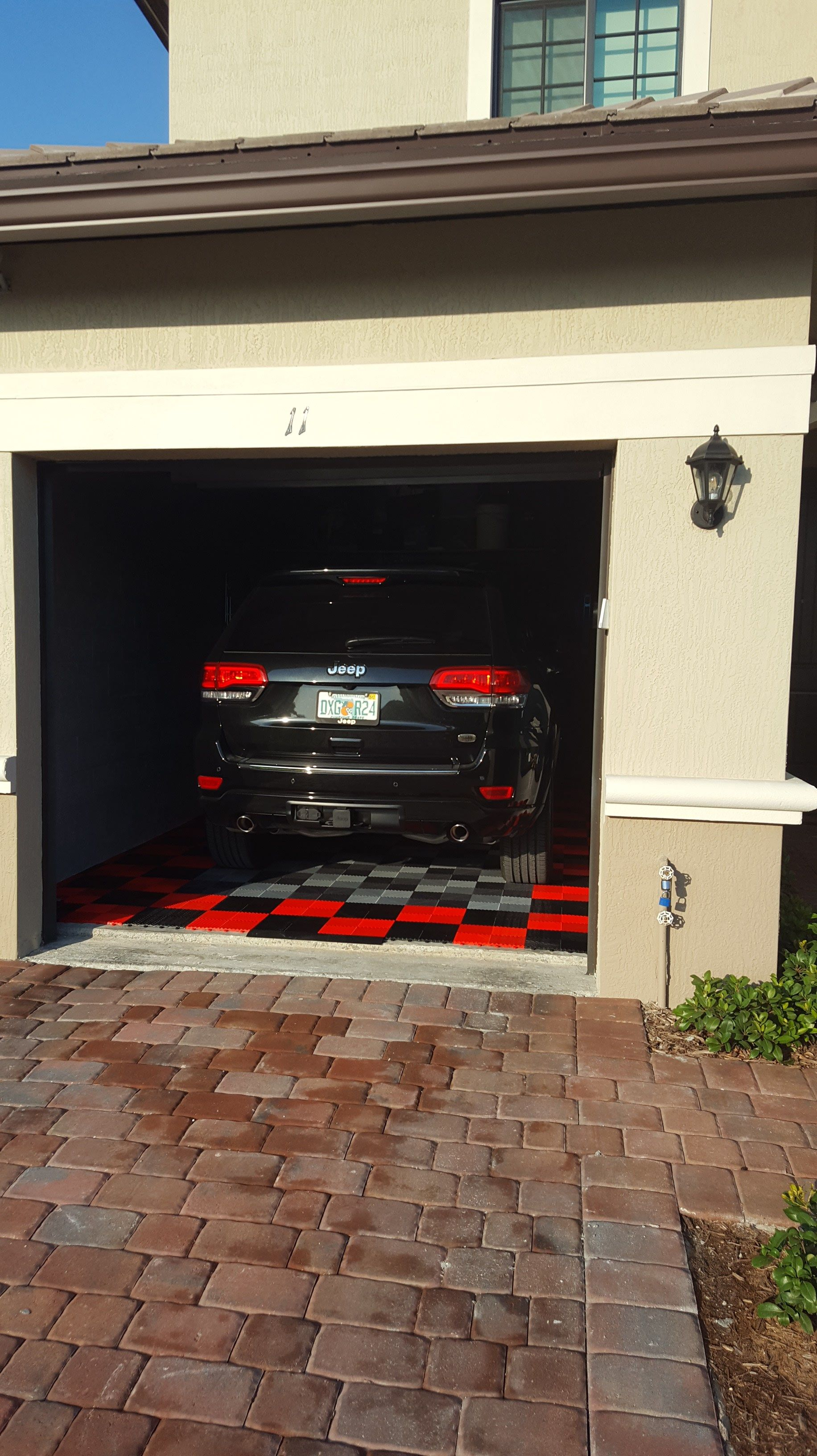 Drymate Garage Floor Mat Review Drymate Garage Floor Mat Video Review Garagefloormats