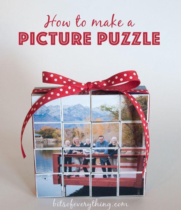 die besten 25 puzzle foto ideen auf pinterest puzzle kunst puzzle 2 jahre und jigsaw puzzle. Black Bedroom Furniture Sets. Home Design Ideas