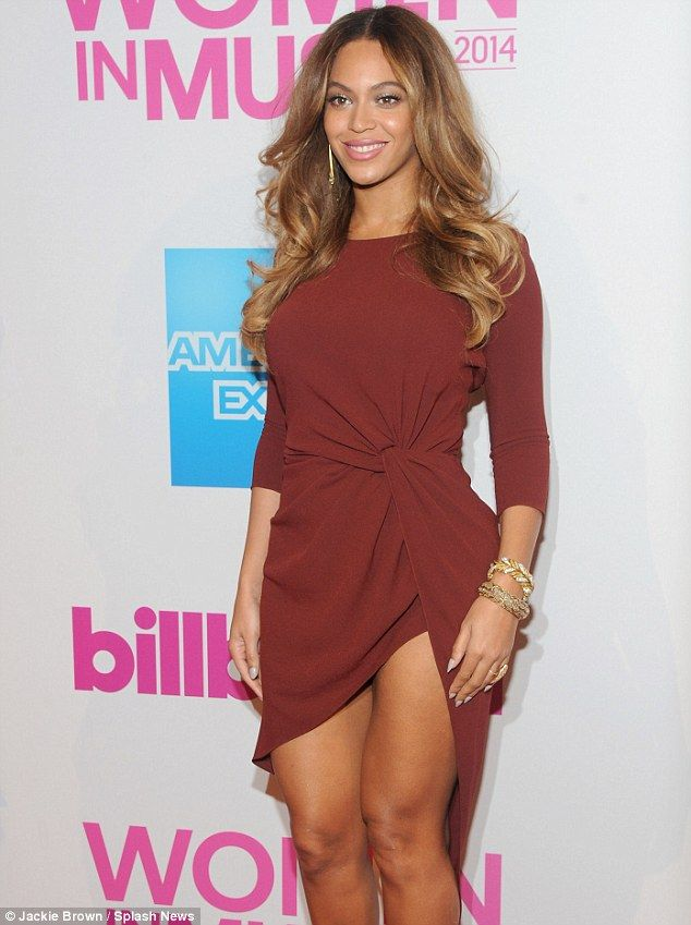 Legal drama: Beyoncé, shown on Friday in New York City, has been sued by a Hungarian singe...