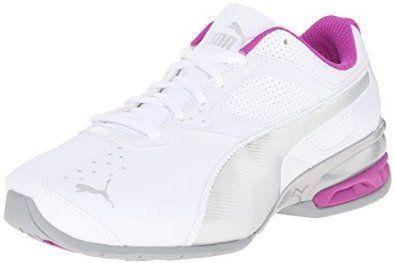 PUMA Women's Tazon 6 WIde Women's Training Shoe