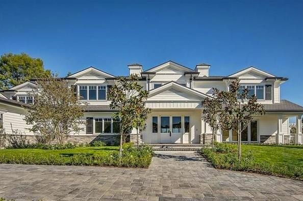 Kylie Jenner S 12 Million Hidden Hills Mansion Kylie Jenner