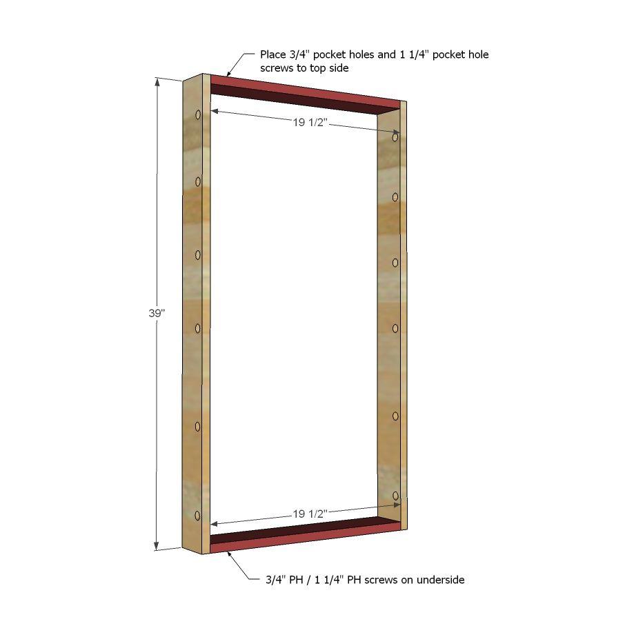 Free Spice Rack Wood Plans: Door Spice Rack, Diy Spice Rack