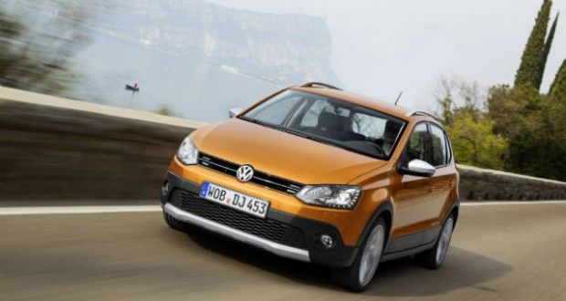 Volkswagen Polo aumenta família com versões Bluemotion, BlueGT e Cross Polo | VeloxTV