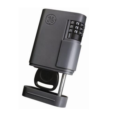 Locking Key Case Security Combination Hide Key Box Storage Magnetic Home Car Magnetic Key Holder Key Storage Hide A Key