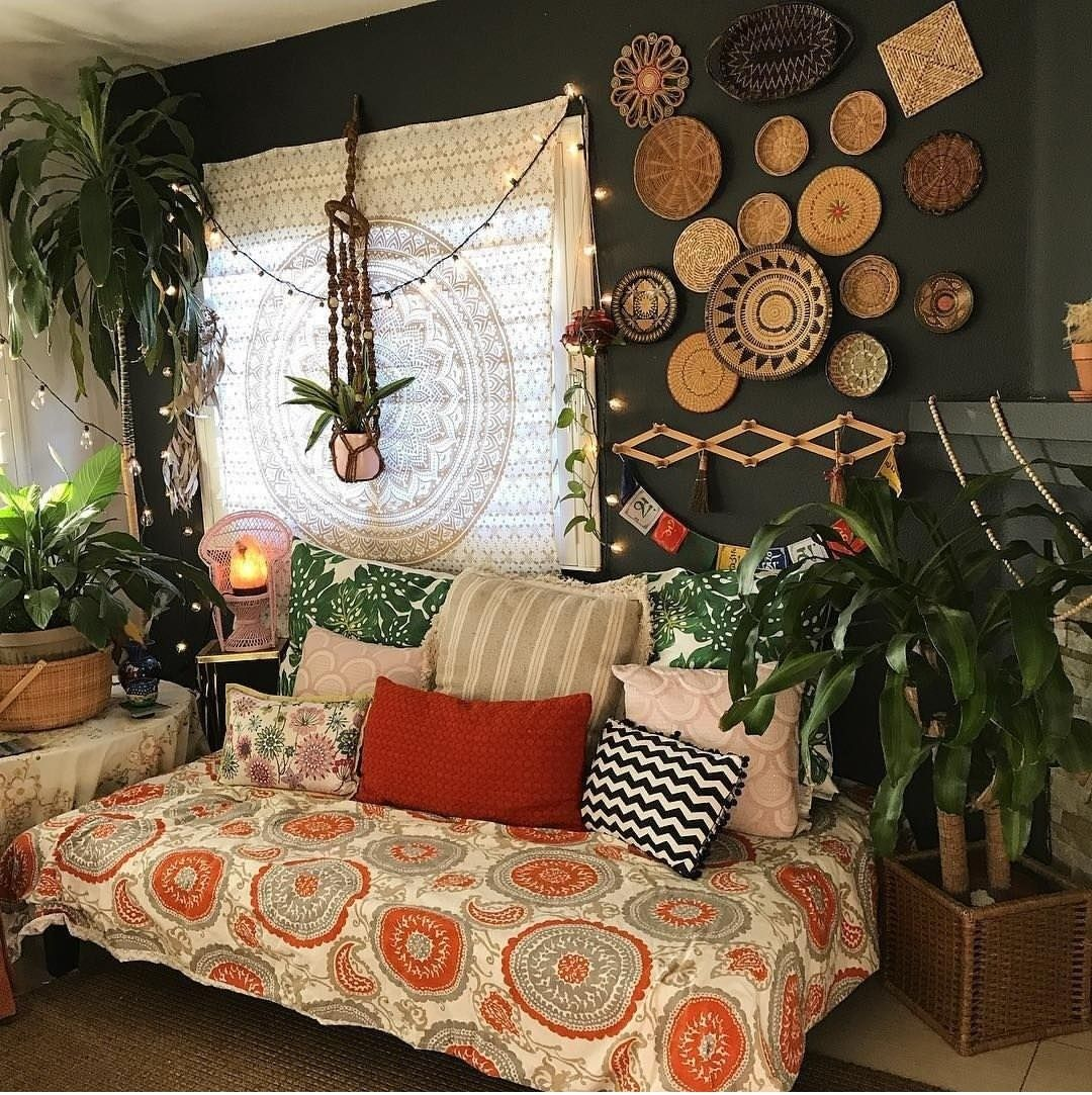 Pin by bohoasis on Boho Decor in 2019 | Home decor, Home ...