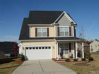 4501 Joe Cotton Dr Knightdale Nc 27545 Zillow House House