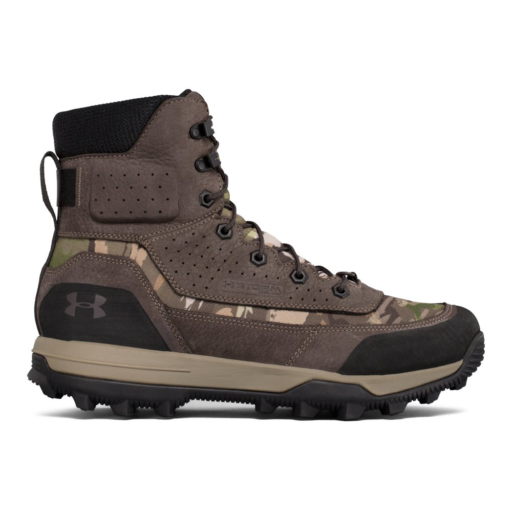 Men's UA Speed Freek Bozeman 2.0 Hunting Boots | Under Armour US