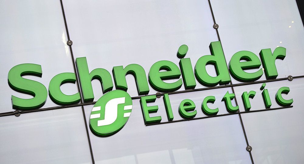 Schneider Electric Hopes to Sign Special Investment Contract With - business investment contract
