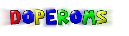 Roms and Emulators - DopeROMs - NDS Roms, GBA Roms, SNES