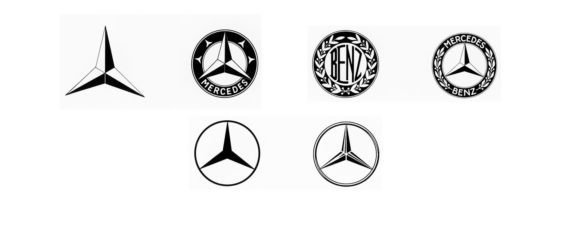 1000 images about history of the mercedes benz brand on pinterest logos grand prix and gottlieb daimler - Mercedes Benz Logo