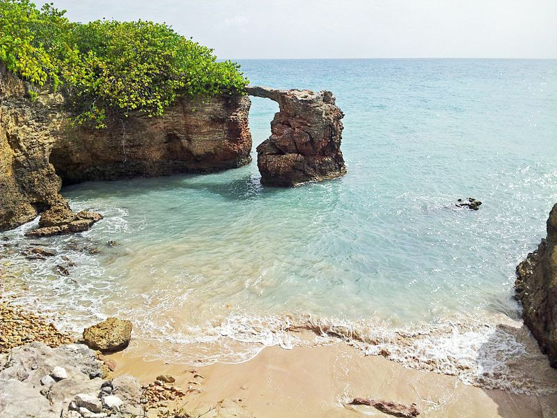 Fight Away Summer Blues In Puerto Rico