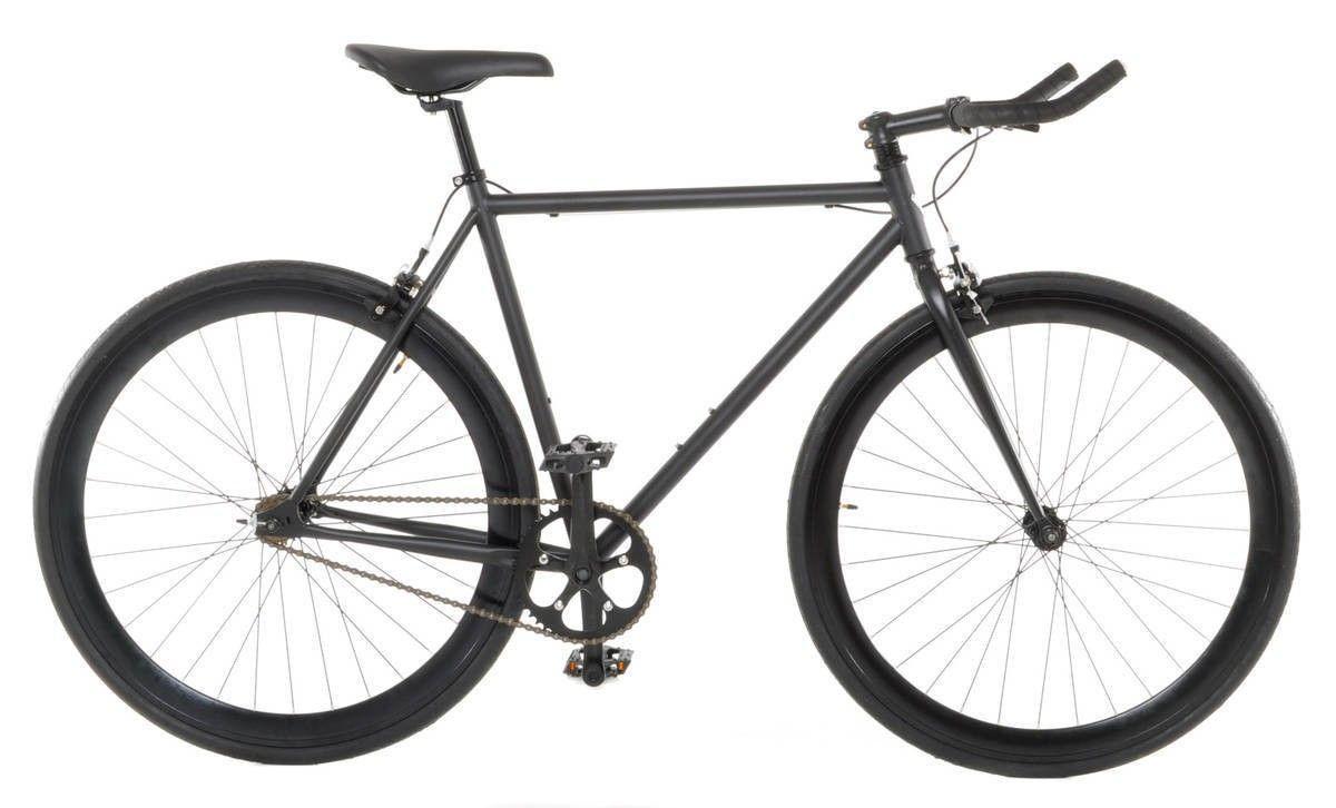 Vilano Edge Fixed Gear Single Speed Bike Fixed Gear Bike