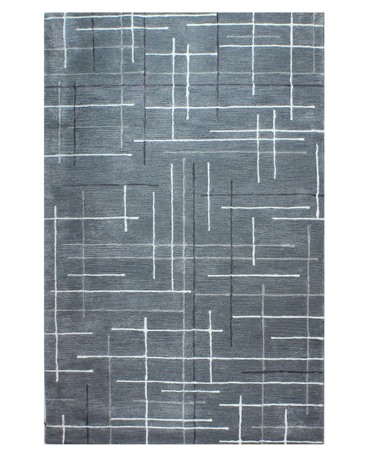 Closeout Hotel Collection Area Rug