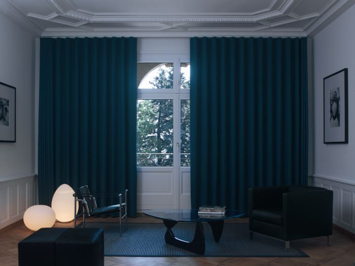 Motorized Curtains Suppliers Automatic Curtains Tracks