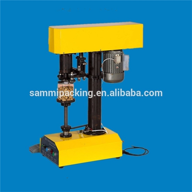 600.00$  Watch here - http://alih5h.worldwells.pw/go.php?t=32723120203 - Fast deliverry cheap price automatic metal can sealing machine 600.00$