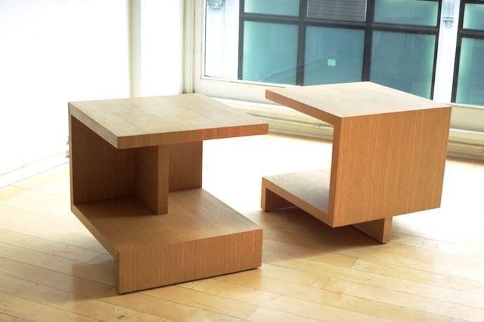 Exceptionnel Nightstands   San Francisco Bay Area Modern Furniture   Jason Lees Design