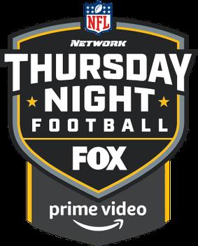 Thursday Night Football Nfl Network Logo Thursday Night Football Wikipedia Thursday Night Football Nfl Thursday Night Football Thursday Night
