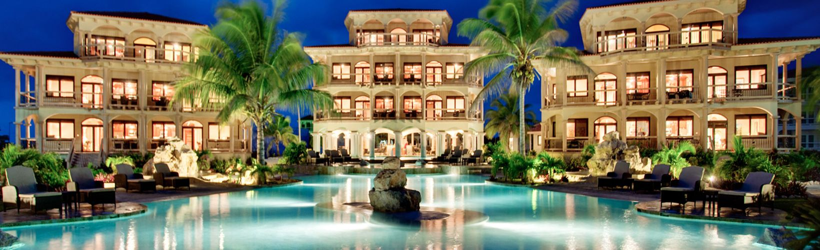 Coco Beach Resort Ambergris Caye Belize