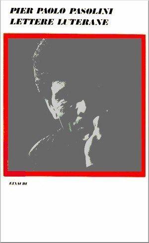proSabato: Pier Paolo Pasolini, 'Siamo belli, dunque deturpiamoci'