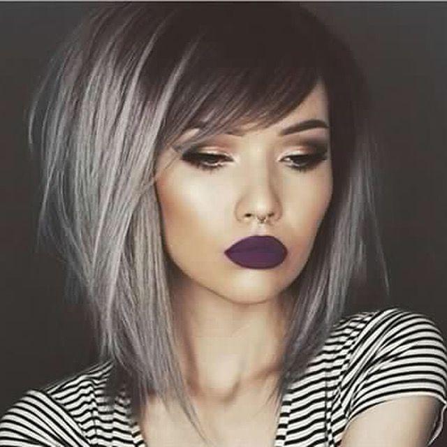 Modern Hair and Makeup Ideas 2017