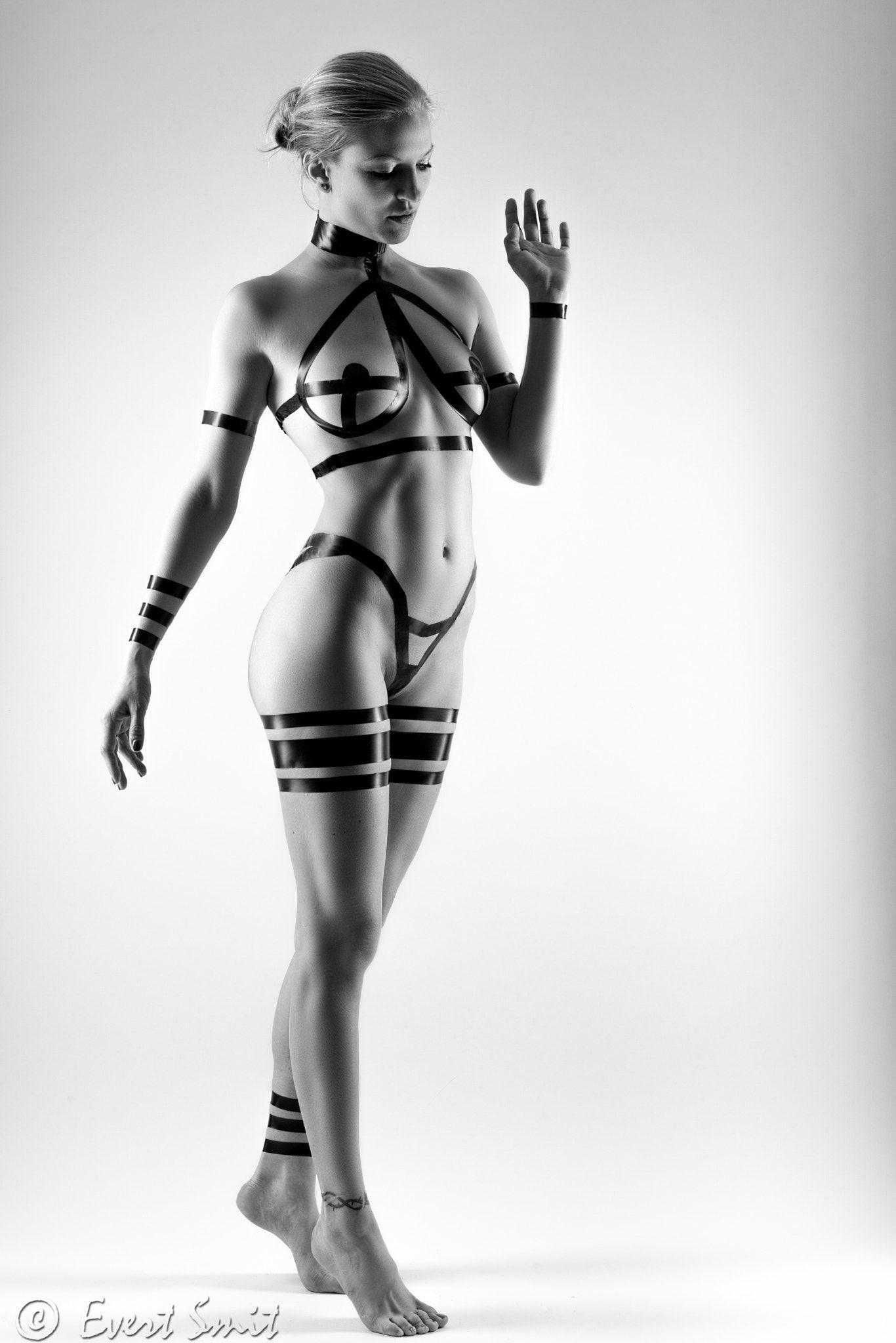 Mellanie Kristensen Nude Photos 79