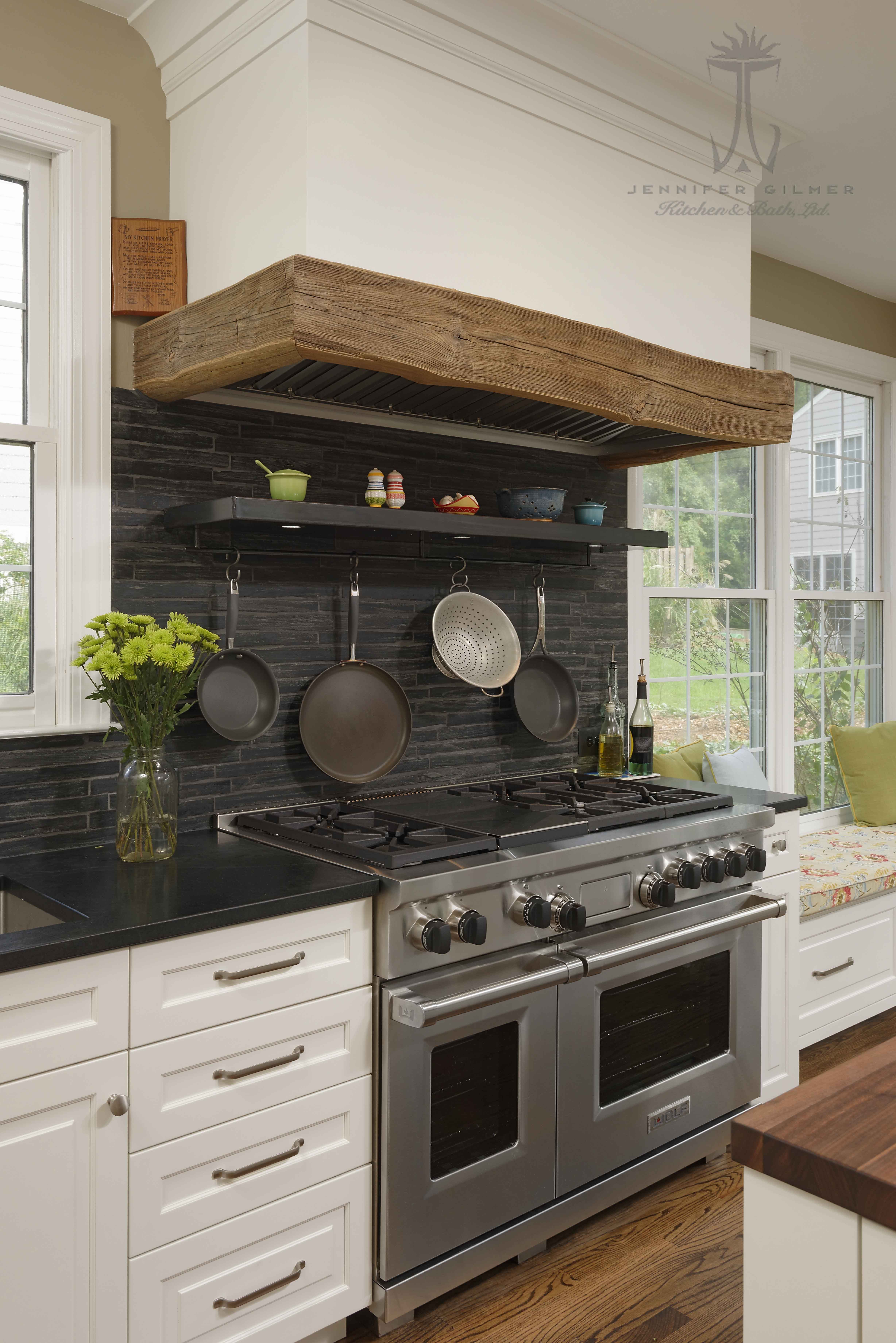Kitchen Design#sarahturner4Jennifergilmer Includes Wolf Gr486G Awesome Pro Kitchen Design Inspiration