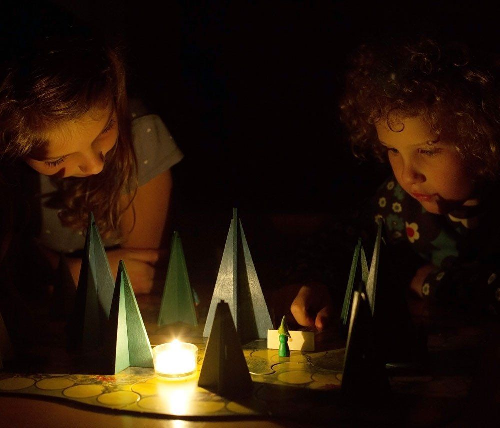 Image result for Light the Candles games kids