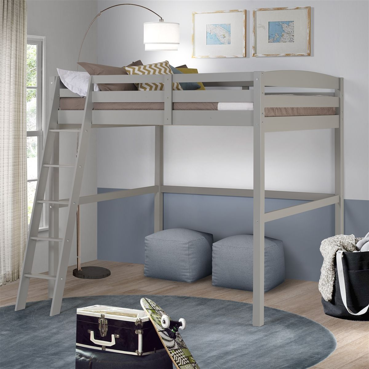 Pin on loft beds