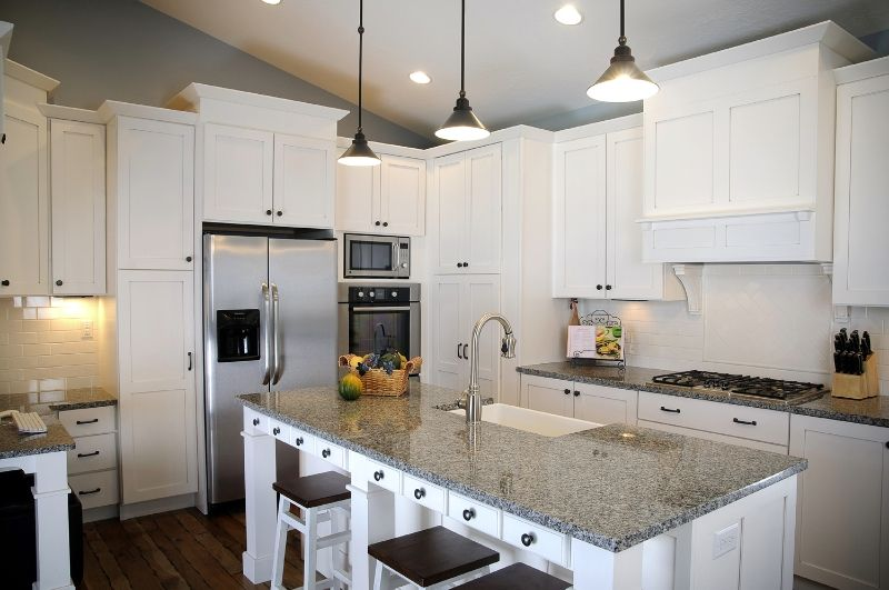 Dream Maker Utah Kitchen Remodel Serviceskitchen & Bathroom Enchanting Utah Bathroom Remodel Review