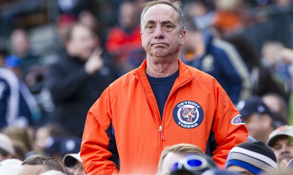 Tigers Fans Dealing with New Reality - Today's Knuckleball Fans of the Detroit Tigers are used to September meaning award watches and playoff races. This year, it will be a whole new reality for Tigers fans.....