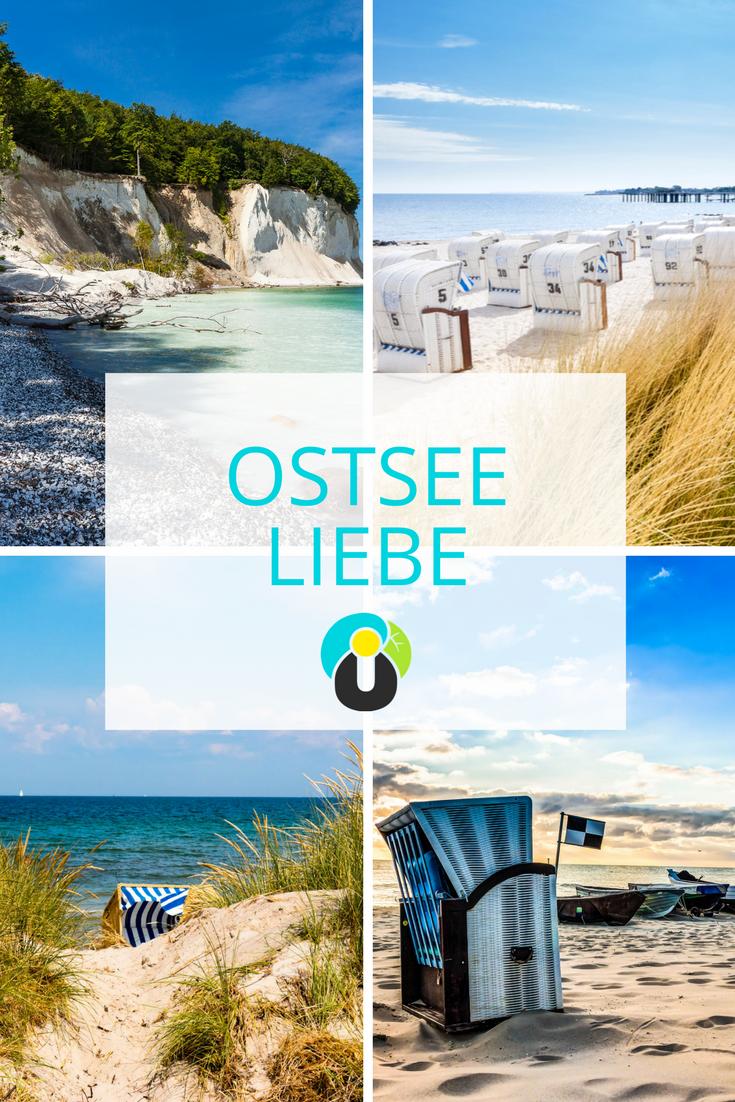 Urlaub an der Ostsee Ostsee urlaub, Ostsee, Usedom