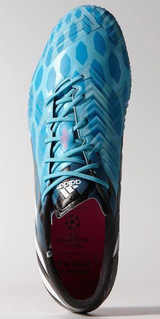 Blue   Black Adidas Predator Instinct 2014-2015 Boot Released - Footy  Headlines Zapatos De 2cf68ce274c34