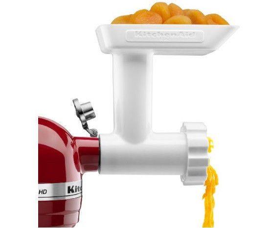 New Kitchenaid FGA Food/Nut Meat Grinder Stand Mixer ...